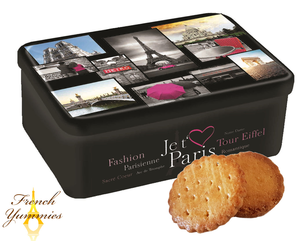 French Assorted biscuits in Australia