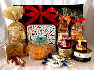 Deluxe French Gourmet gift box in Australia