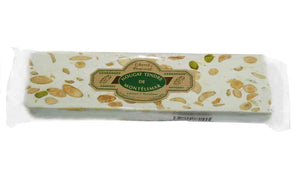 Nougat bar from Montelimar in Australia
