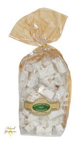 Nougat with almonds from Montelimar 200g French Yummies