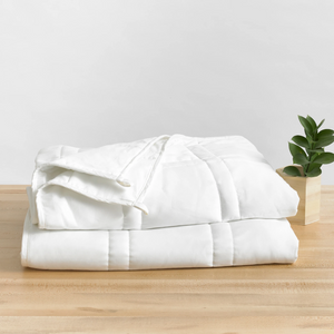 The Definitive Guide To Weighted Blankets