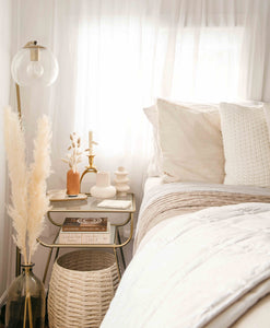 5 Experts Weigh In: How to Optimize Your Bedroom for Better Sleep