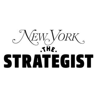 New York Strategis logo