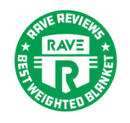 Rave Reviews Seal