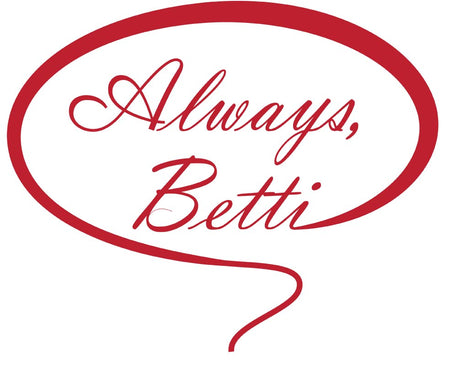 Always, Betti