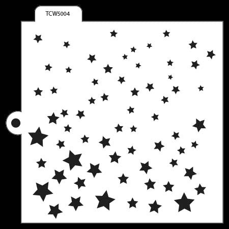 TCW5004 Star Shower