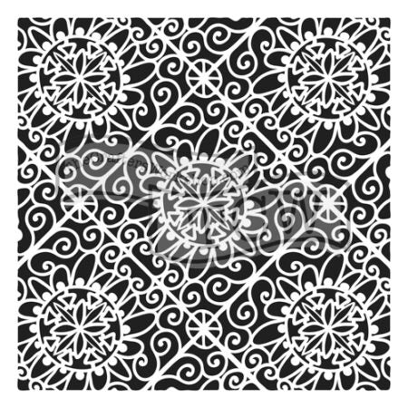 TCW735 Lacey Tiles