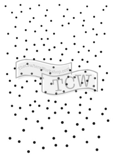 TCW2165 Ombre Dots