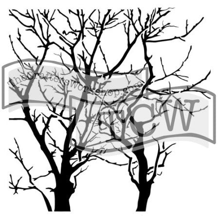 TCW251 Branches Reversed