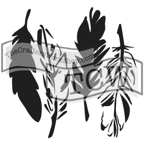 TCW405 4 Feathers