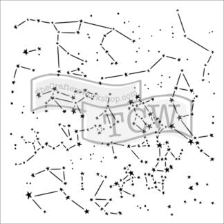 TCW734 Constellations
