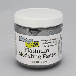 TCW9031 Platinum Modeling Paste