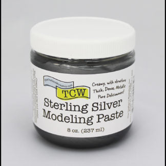 TCW9032 Sterling Silver Modeling Paste