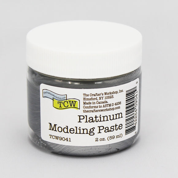 TCW9041 Platinum Modeling Paste