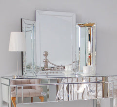 Mayfair Triple Dressing Table Mirror
