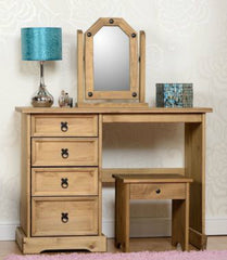Helena Dressing Table Set