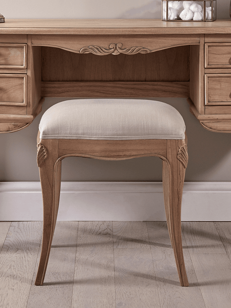 Kari Dressing Table Stool