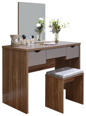 Amabel Dressing Table Set