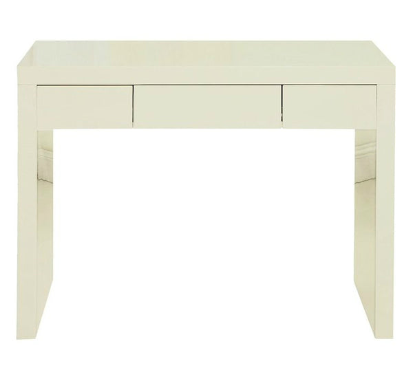 Gabrielle Dressing Table - Cream