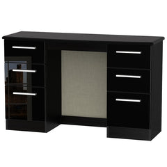 Lynette Dressing Table - Black