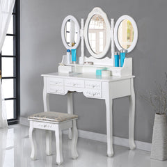 Alice Shabby Chic Dressing Table