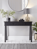 Axel Oak Dressing Table - Oak
