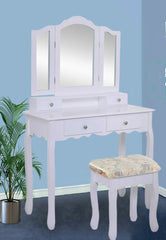 Alamo Dressing Table Set