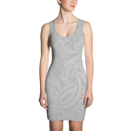 Grey Shades Collection Dress