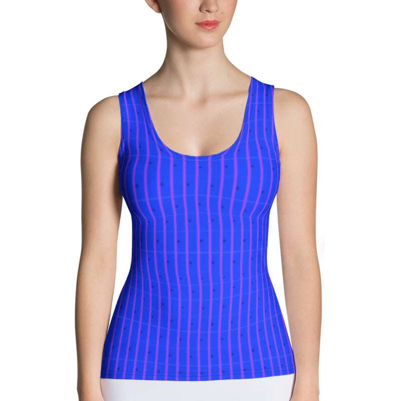 Savvy Collection Tank Top
