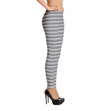 Load image into Gallery viewer, All Xotic Grey Leggings