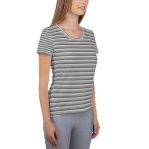 All Xotic Grey Top