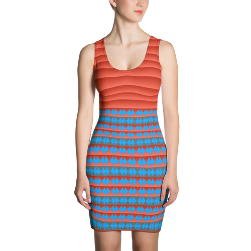 Xotic Collection Dress