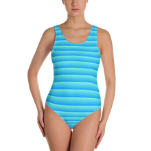 Load image into Gallery viewer, Seawave One Piece Swimsuit