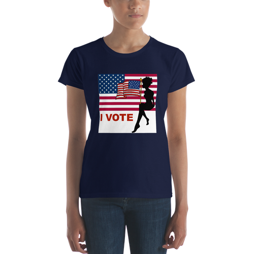 Women Vote T-shirt