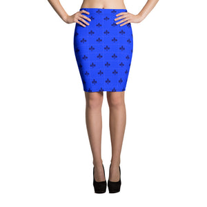 Savvy Collection Pencil Skirt