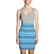 Load image into Gallery viewer, Xotic Grey Dress