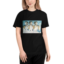 Load image into Gallery viewer, Ancient Ladies #2 Sustainable T-Shirt