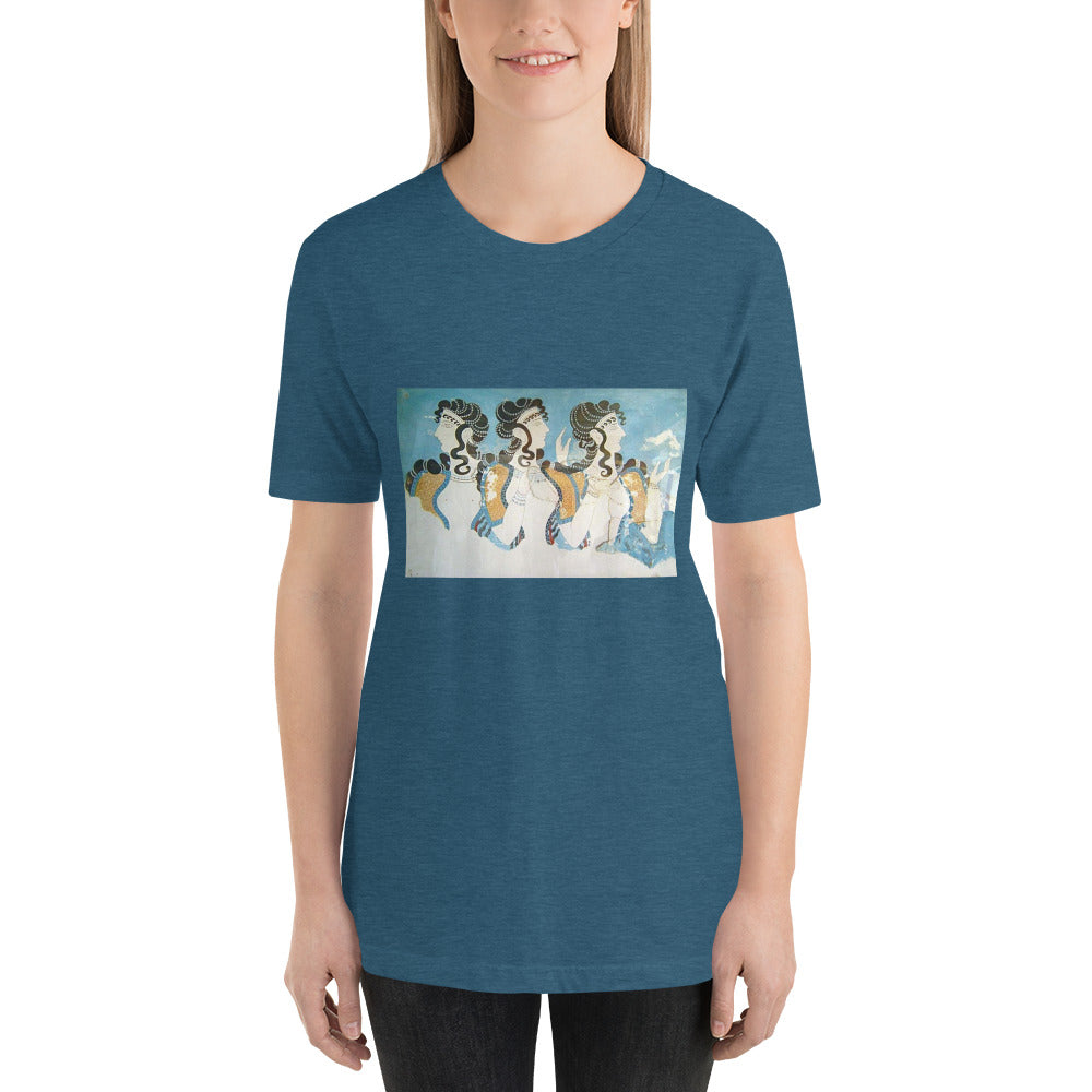 Ancient Ladies Tee #2