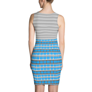 Xotic Grey Dress