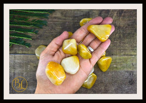 YELLOW AVENTURINE Gemstone 3 Piece Set Healing Yellow Aventurine Crystal Kit Intention Stone Set Lithiotherapy Healing Raw Yellow Aventurine