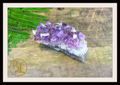 AMETHYST Gemstone Cluster Geode Healing Amethyst Crystal Amethyst Intention Lithiotherapy