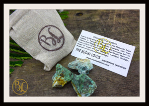 RAW TURQUOISE Gemstone 3 Piece Set Healing Turquoise Crystal Kit Raw Turquoise Intention Stone Set Lithiotherapy Healing Raw Turquoise Set