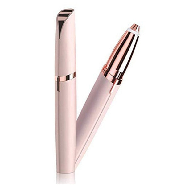 Lipstick Shape Mini Portable Epilator