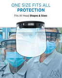 Medspec Protect FS-1.5 Face Shield