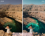 MIDDLE EAST PRESET DESKTOP PACK