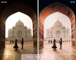 INDIA PRESET DESKTOP PACK