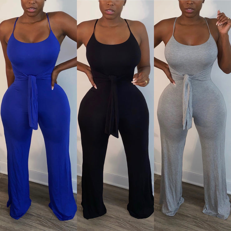 Special Girl Jumpsuit