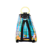 Solaire Hologram Backpack (2 colors)