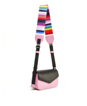 Multi-Color Envelope Crossbody (3 colors)