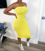 Athletic Tube Dress